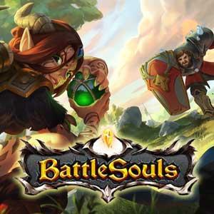 Comprar BattleSouls CD Key Comparar Precios