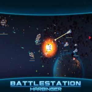 Comprar Battlestation Harbinger CD Key Comparar Precios