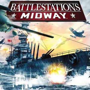 Comprar Battlestations Midway CD Key Comparar Precios
