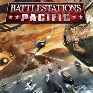 Comprar Battlestations Pacific Xbox 360 Code Comparar Precios