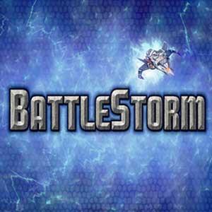 Comprar BattleStorm CD Key Comparar Precios