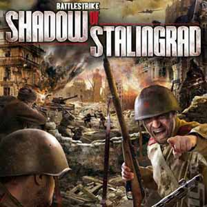 Comprar Battlestrike Shadow of Stalingrad CD Key Comparar Precios