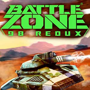 Comprar Battlezone 98 Redux The Red Odyssey CD Key Comparar Precios