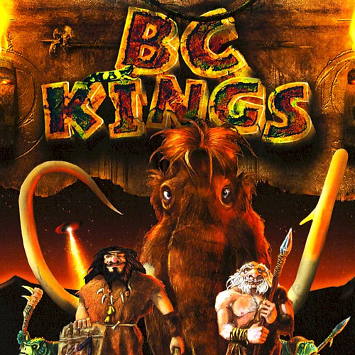 Comprar BC Kings CD Key Comparar Precios