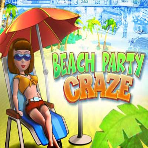Comprar Beach Party Craze CD Key Comparar Precios