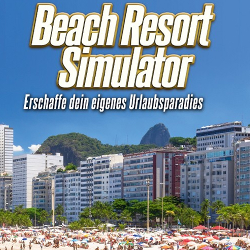 Comprar Beach Resort Simulator CD Key Comparar Precios