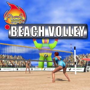 Comprar Beach Volley Hot Sports CD Key Comparar Precios