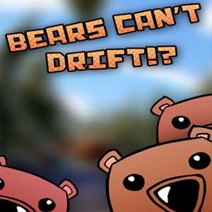 Comprar Bears Cant Drift CD Key Comparar Precios