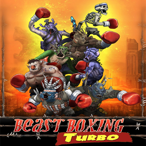 Comprar Beast Boxing Turbo CD Key Comparar Precios