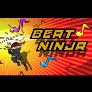 Comprar Beat Ninja CD Key Comparar Precios