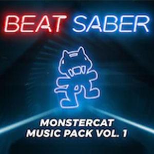 Comprar Beat Saber Monstercat Music Pack Vol. 1 CD Key Comparar Precios