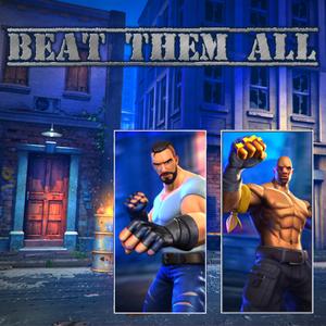 Beat Them All