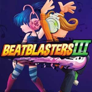 Comprar BeatBlasters 3 CD Key Comparar Precios