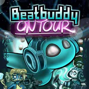 Comprar Beatbuddy On Tour CD Key Comparar Precios