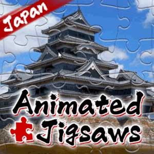 Comprar Beautiful Japanese Scenery Animated Jigsaws CD Key Comparar Precios