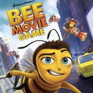 Comprar Bee Movie Game Xbox 360 Code Comparar Precios