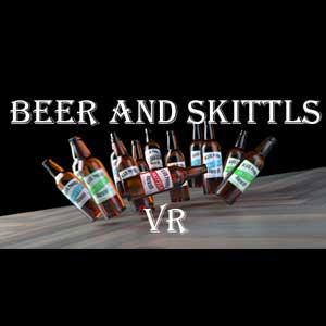 Comprar Beer and Skittls VR CD Key Comparar Precios