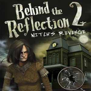 Behind the Reflection 2 Witchs Revenge