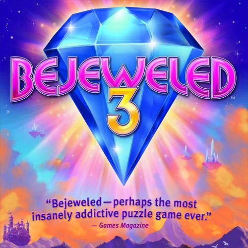 Comprar Bejeweled 3 CD Key Comparar Precios