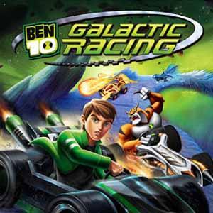 Comprar Ben 10 Galactic Racing Nintendo 3DS Descargar Código Comparar precios