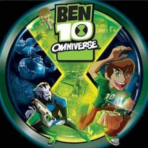 Comprar Ben 10 Omniverse 2 Xbox 360 Code Comparar Precios