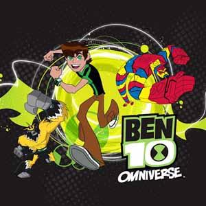 Comprar Ben 10 Omniverse Nintendo Wii U Descargar Código Comparar precios
