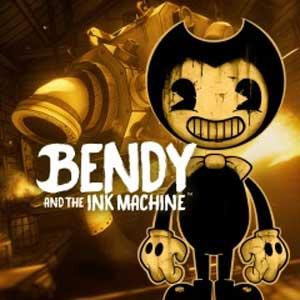 Comprar Bendy and the Ink Machine CD Key Comparar Precios