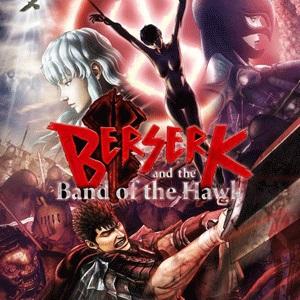 Comprar Berserk and the Band of the Hawk CD Key Comparar Precios