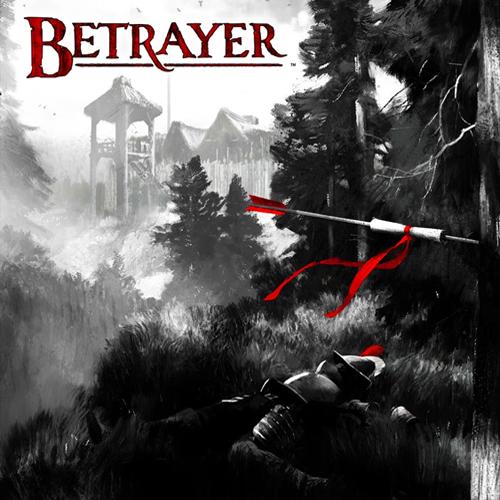 Comprar Betrayer CD Key Comparar Precios