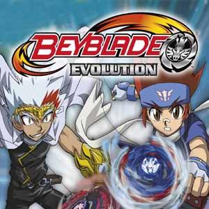 Comprar Beyblade Evolution Nintendo 3DS Descargar Código Comparar precios