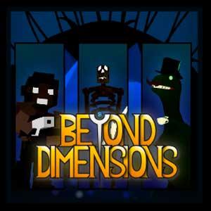 Comprar Beyond Dimensions CD Key Comparar Precios