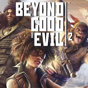 Comprar Beyond Good and Evil 2 Ps4 Barato Comparar Precios
