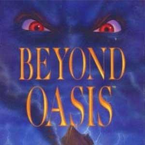 Comprar Beyond Oasis CD Key Comparar Precios