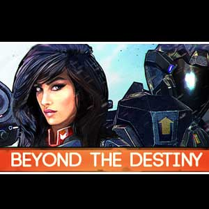 Comprar Beyond The Destiny CD Key Comparar Precios