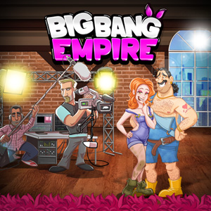 Comprar Big Bang Empire CD Key Comparar Precios