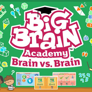 Comprar Big Brain Academy Brain vs. Brain Nintendo Switch Barato comparar precios