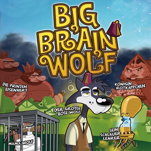 Comprar Big Brain Wolf CD Key Comparar Precios