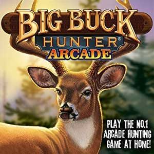 Comprar Big Buck Hunter Arcade PS4 Code Comparar Precios