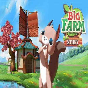 Big Farm Story Asian Package