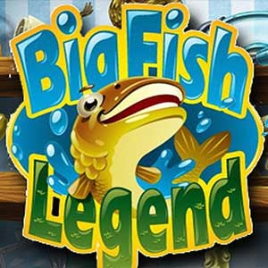 Comprar Big Fish Legend CD Key Comparar Precios