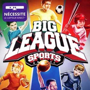 Comprar Big League Sports Xbox 360 Code Comparar Precios