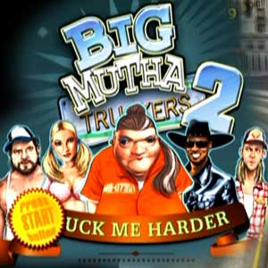Comprar Big Mutha Truckers 2 CD Key Comparar Precios