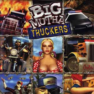Comprar Big Mutha Truckers CD Key Comparar Precios