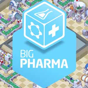 Comprar Big Pharma CD Key Comparar Precios