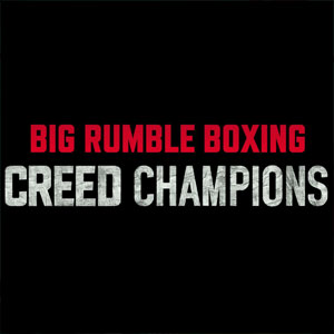Comprar Big Rumble Boxing Creed Champions Ps4 Barato Comparar Precios