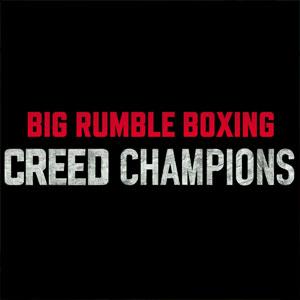 Comprar Big Rumble Boxing Creed Champions Nintendo Switch Barato comparar precios