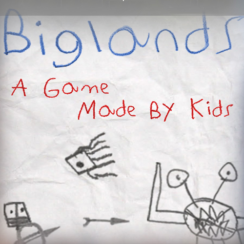 Comprar Biglands A Game Made By Kids CD Key Comparar Precios