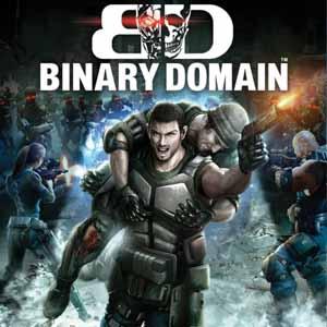 Comprar Binary Domain Ps3 Code Comparar Precios