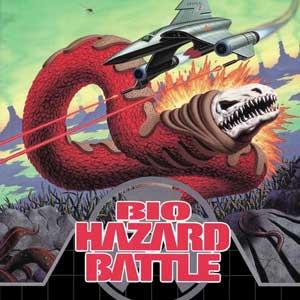 Comprar Bio-Hazard Battle CD Key Comparar Precios