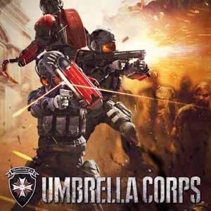 Comprar Biohazard Umbrella Corps PS4 Code Comparar Precios